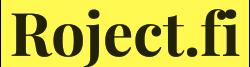 Roject.fi
